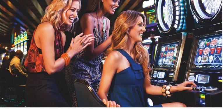 Kegunaan Permainan Judi Slot Online
