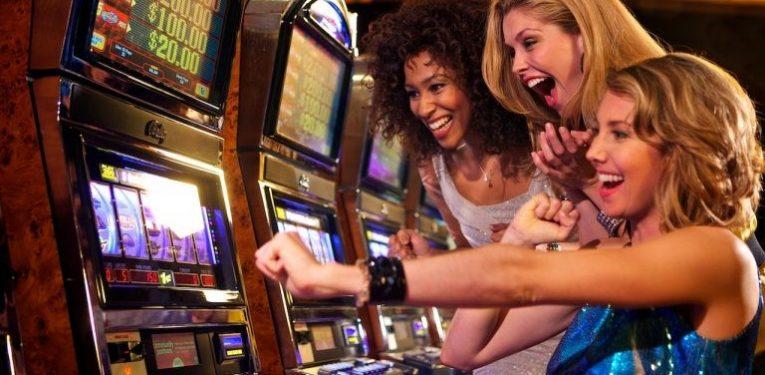 Daftar Judi Slot Online Terbaru Pakai Depo Murah