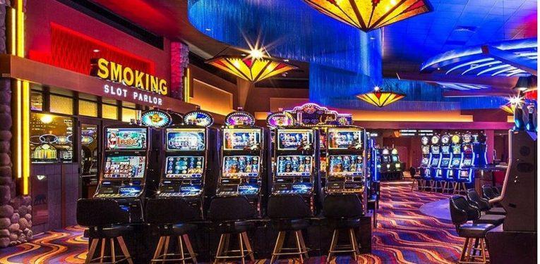 Meyakinkan berjudi slot online uang asli