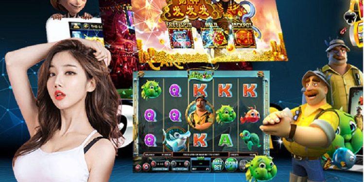 Prosedur berjudi slot online terpopuler