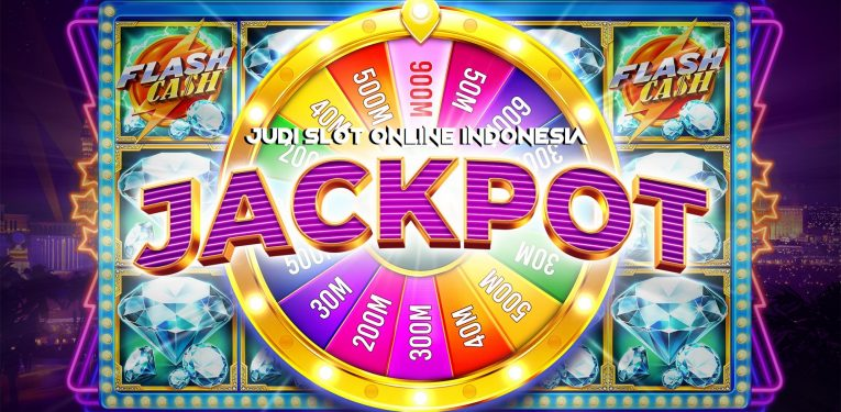 Situs Judi Slot Online Indonesia Terpercaya Dan Terbaik 2021