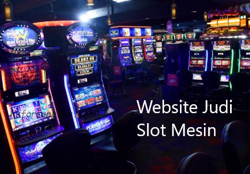 Website Judi Joker123 Slot Online Terpercaya Dan Terbaik