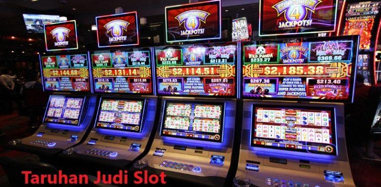 Situs Mesin Judi Slot Online Terpopuler Di Indonesia