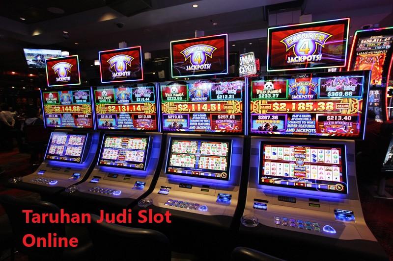 Mesin Judi Slot Online