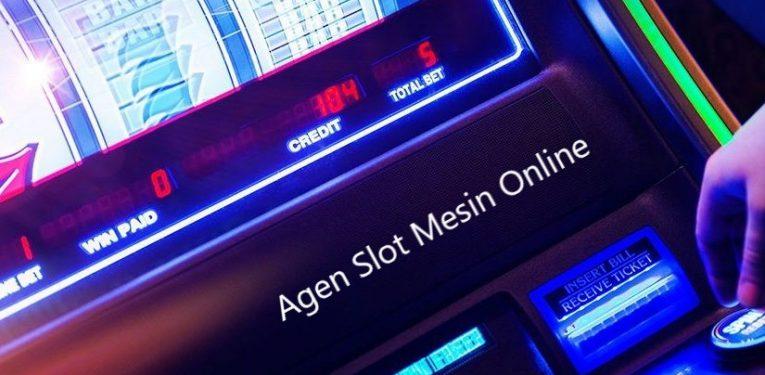 Agen Judi Mesin Jackpot Slot Online Dengan Uang Asli